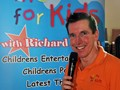 Party Time For Kids - Richard Welsh