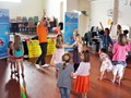 kids party entertainer bournemouth